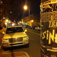 Photo taken at NoDa Historic Arts District by Greg L. on 12/30/2012