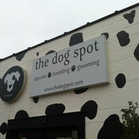 Photo taken at The Dog Spot by Greg L. on 12/26/2012