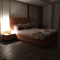 Photo taken at MB City Hotel by Murat Elalmış H. on 9/12/2016
