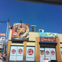 Photo taken at Chowking by Knightley K. on 1/21/2016