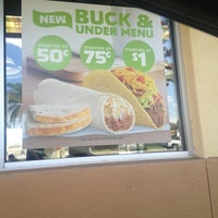 Photo taken at Del Taco by Ernie H. on 8/2/2013