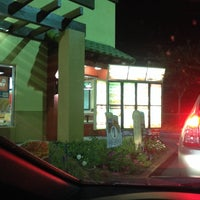 Photo taken at Del Taco by Ernie H. on 9/28/2013