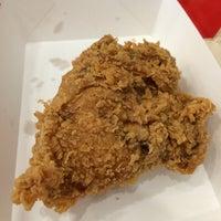 Photo taken at KFC (เคเอฟซี) by Mas S. on 3/19/2016