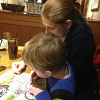 Photo taken at Olive Garden by Billy R. on 1/15/2013