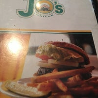 Photo taken at Jo's Grille by Myers B. on 6/27/2017