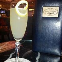 Photo taken at Laguna Champagne Bar by Garrett V. on 5/10/2013