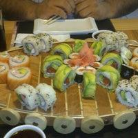 1/9/2013 tarihinde Danitza E.ziyaretçi tarafından Kioto Sushi'de çekilen fotoğraf