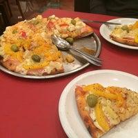 Foto tomada en Pizza Tv por Julio C. el 5/17/2014
