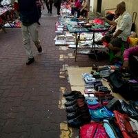 Photo taken at Pasar Karat by kai seng c. on 6/23/2016