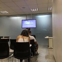 Photo taken at Secretaria de Estado de Fazenda do Distrito Federal (SEFAZ) by Claudio U. on 5/4/2017