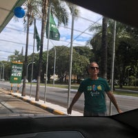 Photo taken at Posto Cascol (BR) by Claudio U. on 5/1/2017