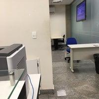 Photo taken at Secretaria de Estado de Fazenda do Distrito Federal (SEFAZ) by Claudio U. on 5/12/2017