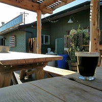 Photo taken at Nickel Beer Co. by Cherie on 9/5/2018