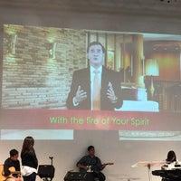 Photo taken at Bethany International Church by Erni D. on 5/15/2016