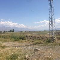 Photo taken at Yoğurtlu beldesi by Mert B. on 9/5/2016