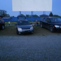 Photo taken at US 23 Drive-In Theater by Jenna V. on 5/26/2014