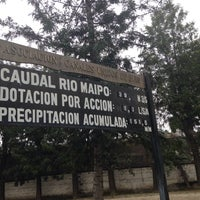 Photo taken at asociacion canales unidos de Buin by Danyela A. on 8/19/2014