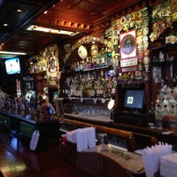 Photo taken at Connolly's Pub & Restaurant by Sean D. on 4/17/2013