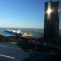 Photo taken at Grand Ave. Scenic Lunch Spot by Jiggee J. on 1/18/2013