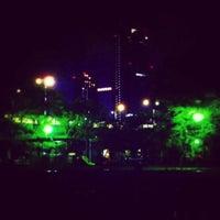 Photo taken at バー公園 by Sasaki S. on 7/14/2013