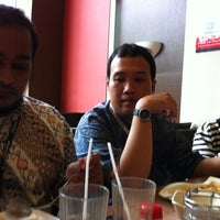 Photo taken at Chow King by Udino A. on 1/18/2013