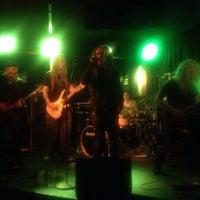 Photo taken at Club Liberté by Anne K. on 4/10/2014