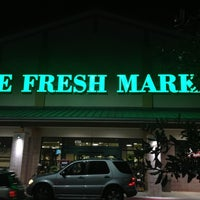 Photo taken at The Fresh Market by xxllwill on 11/25/2012