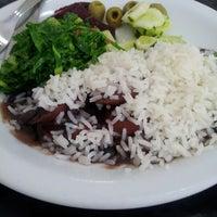 Foto tirada no(a) Melk Restaurante por Talita B. em 12/26/2012