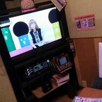 Photo taken at カラオケマジック by Ahir O. on 6/1/2013