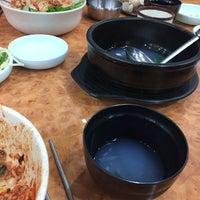 Photo taken at 유림낙지 by Eunbyul C. on 2/19/2017
