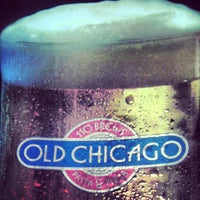 Photo taken at Old Chicago by Justin P. on 5/6/2013