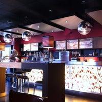 Photo taken at Minuti Coffee by Sanae D. on 11/3/2012