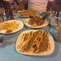 Photo taken at Çağrı Pide & Pizza by Özlem T. on 8/17/2016