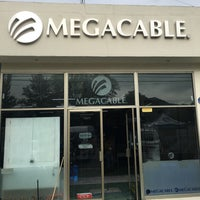 Photo taken at Megacable by Jose Alfredo G. on 11/28/2015