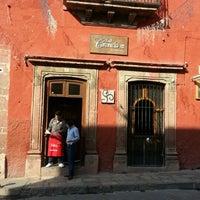 Foto tomada en La Coronela por Jose Alfredo G. el 12/29/2012