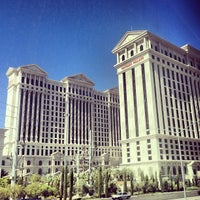 Photo taken at Caesars Palace Hotel & Casino by Ray L. on 6/26/2013
