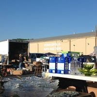 Photo taken at Perry Flea Market by Mimi L. on 5/26/2013