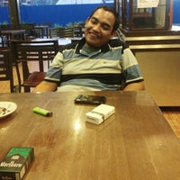 Photo taken at MNC Plaza by Dede W. on 9/7/2013