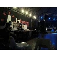 Photo taken at La Tenda by Francesco B. on 6/26/2014