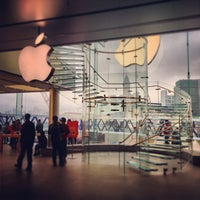 Photo taken at Apple ifc mall by Jose K. on 2/8/2013