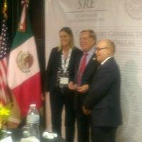 Photo taken at Consulado De Mexico by Carolyn J. on 11/17/2016