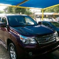 Photo taken at Carmel Car Wash by Carolyn J. on 7/5/2015