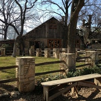 Photo taken at The Salt Lick by Mandy B. on 2/22/2013