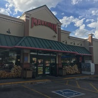 Photo taken at Maverik Adventures First Stop by Wench on 7/25/2017