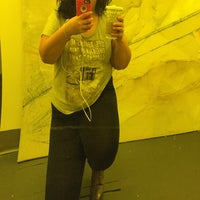 Photo taken at School Of Visual Arts by Dana D. on 10/22/2014