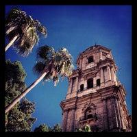 Foto tomada en Catedral de Málaga por pezike el 10/13/2012