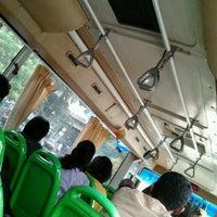 Photo taken at mampang prapatan 1 by Ajenk Pratama F. on 11/28/2012