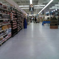 Photo taken at Cub Foods by Michael Q. on 11/17/2012