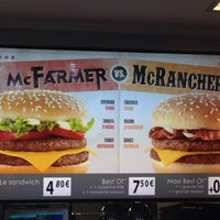 Photo prise au McDonald's par Jonathan L. le2/14/2015