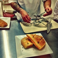 Photo taken at Escola de Gastronomia e Alta Cozinha by Priscylla L. on 6/12/2013